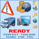 Get Ready Icons at plugin page