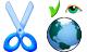 artistic-toolbar icons