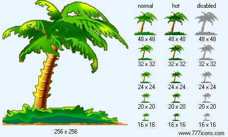 Coconut Trees Png images