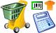 commerce icons