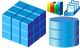 database software icons