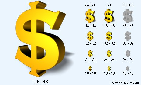 currency symbols vector. money Currency symbols