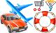 transport vista icons