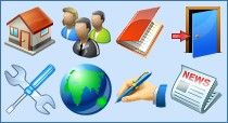 People Icons for Windows 7